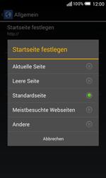 Alcatel Pop S3 - Internet - Manuelle Konfiguration - 2 / 2