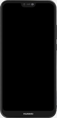 Huawei P20 - Android Pie - internet - handmatig instellen - stap 27