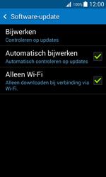Samsung Galaxy Trend 2 Lite (G318H) - software - update installeren zonder pc - stap 6