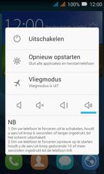 Huawei Y3 - Internet - Handmatig instellen - Stap 29