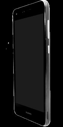Huawei Y5 II Dual Sim - Premiers pas - Découvrir les touches principales - Étape 8
