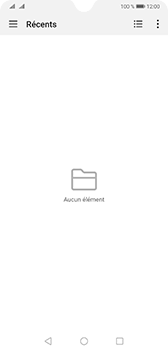 Huawei Mate 20 - MMS - envoi d'images - Étape 13