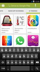 Wiko jimmy - Applicazioni - Installazione delle applicazioni - Fase 13