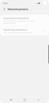 Samsung Galaxy S10e - Bellen - in het buitenland - Stap 9