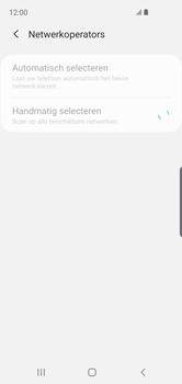 Samsung galaxy-s10e-dual-sim-sm-g970f - Buitenland - Bellen, sms en internet - Stap 9