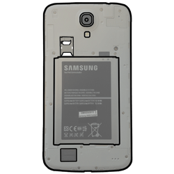 Samsung I9205 Galaxy Mega 6-3 LTE - SIM-Karte - Einlegen - Schritt 5