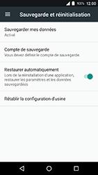 Crosscall Action X3 - Aller plus loin - Gérer vos données depuis le portable - Étape 11