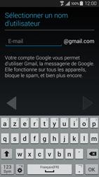 Samsung Galaxy A3 (A300FU) - Premiers pas - Créer un compte - Étape 12