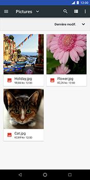 Nokia 7 Plus - Contact, Appels, SMS/MMS - Envoyer un MMS - Étape 16