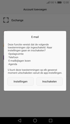 Huawei Huawei P9 Lite - E-mail - e-mail instellen: POP3 - Stap 5