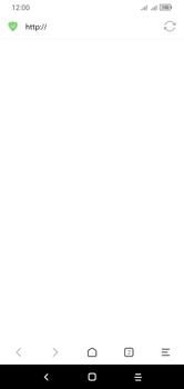 Alcatel 1S (2020) - Internet et connexion - Naviguer sur internet - Étape 16
