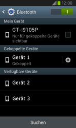 Samsung Galaxy S2 Plus - Bluetooth - Geräte koppeln - 10 / 11