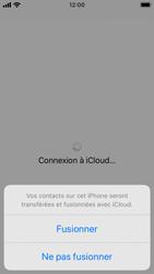 Apple iPhone SE - iOS 13 - Données - créer une sauvegarde avec votre compte - Étape 8