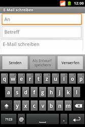 BASE Varia - E-Mail - E-Mail versenden - Schritt 5
