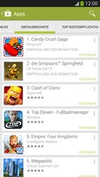Samsung Galaxy S 4 Active - Apps - Installieren von Apps - Schritt 9