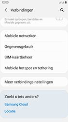 Samsung galaxy-xcover-4s-dual-sim-sm-g398fn - Buitenland - Bellen, sms en internet - Stap 5