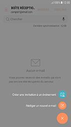Samsung Galaxy J5 (2017) - E-mail - envoyer un e-mail - Étape 5