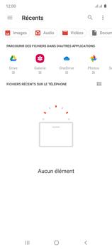 Samsung Galaxy Note 10 Lite - E-mails - Envoyer un e-mail - Étape 12