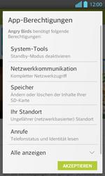 LG Optimus L7 II - Apps - Herunterladen - 18 / 20