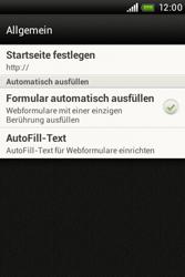 HTC Desire C - Internet - Apn-Einstellungen - 0 / 0