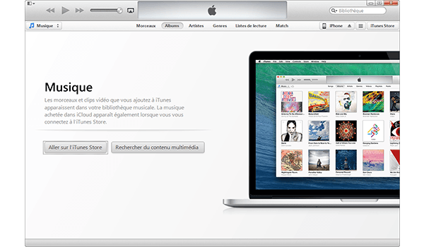Apple iPhone 11 Pro - Aller plus loin - Gérer vos données avec un ordinateur - Étape 4