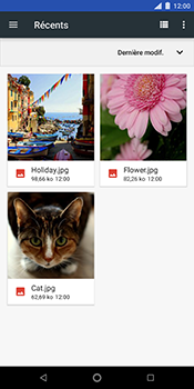 Nokia 7 Plus - Contact, Appels, SMS/MMS - Envoyer un MMS - Étape 13