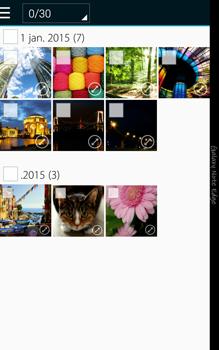 Samsung Galaxy Note Edge - e-mail - hoe te versturen - stap 15