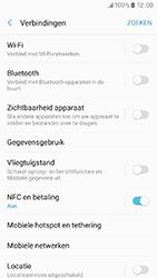Samsung Galaxy A3 (2017) - Android Marshmallow - netwerk en bereik - gebruik in binnen- en buitenland - stap 5