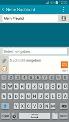 Samsung Galaxy A5 - MMS - Erstellen und senden - 14 / 26