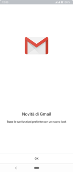 Sony Xperia 5 - E-mail - 032b. Email wizard - Yahoo - Fase 5