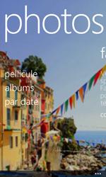 Nokia Lumia 925 - Photos, vidéos, musique - Envoyer une photo via Bluetooth - Étape 4