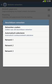 Samsung T315 Galaxy Tab 3 8-0 LTE - Buitenland - Bellen, sms en internet - Stap 8
