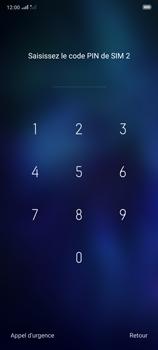 Oppo Reno 2 - Premiers pas - Configuration de l
