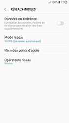 Samsung A320F Galaxy A3 (2017) - Android Oreo - Réseau - Activer 4G/LTE - Étape 6