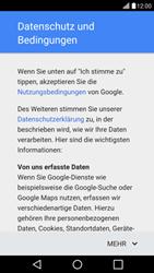 LG G4c - Apps - Konto anlegen und einrichten - 2 / 2
