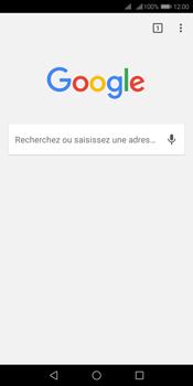 Huawei Y7 (2018) - Internet et roaming de données - Navigation sur Internet - Étape 5