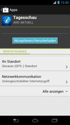 Motorola RAZR i - Apps - Herunterladen - 8 / 22