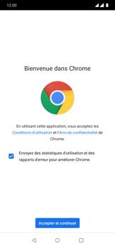 OnePlus 7 Pro - Internet et connexion - Naviguer sur internet - Étape 4