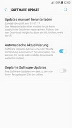 Samsung Galaxy S6 Edge - Android Nougat - Software - Installieren von Software-Updates - Schritt 6