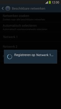 Samsung N9005 Galaxy Note III LTE - Buitenland - Bellen, sms en internet - Stap 10