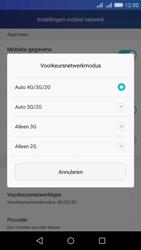 Huawei Y6 - Netwerk - Wijzig netwerkmodus - Stap 6