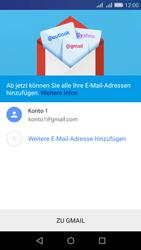 Huawei Y6 - E-Mail - Konto einrichten (gmail) - 15 / 18