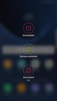Samsung Galaxy S7 Edge - Android Oreo - MMS - handmatig instellen - Stap 17