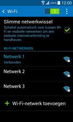 Samsung G355 Galaxy Core 2 - Wifi - handmatig instellen - Stap 7