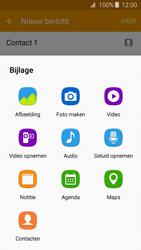 Samsung Galaxy J3 (2016 (J320) - MMS - afbeeldingen verzenden - Stap 16