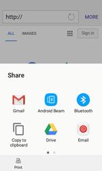 Samsung G389 Galaxy Xcover 3 VE - Internet - Internet browsing - Step 17