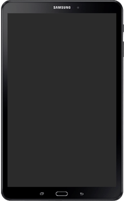 Samsung Galaxy Tab A 10.1 - Android Nougat - Internet - Handmatig instellen - Stap 29