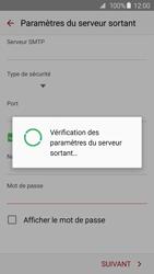 Samsung Galaxy S6 - E-mails - Ajouter ou modifier un compte e-mail - Étape 15