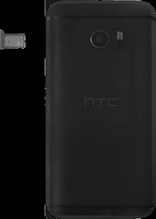 HTC 10 - SIM-Karte - Einlegen - 3 / 11