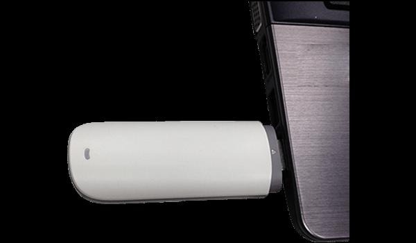 Huawei E372 - Premiers pas - Configurer l